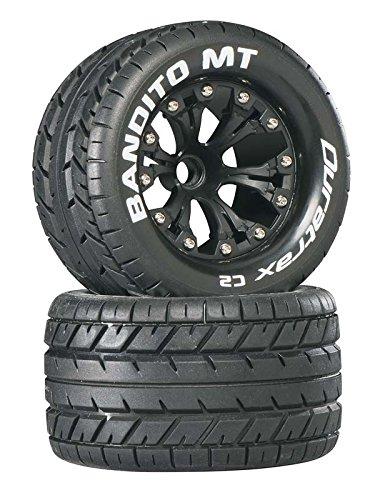 Mt Tires Truck Monster (Duratrax Bandito MT 2.8