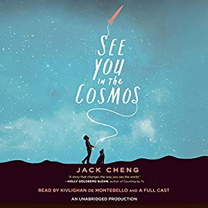 See You in the Cosmos Audiobook