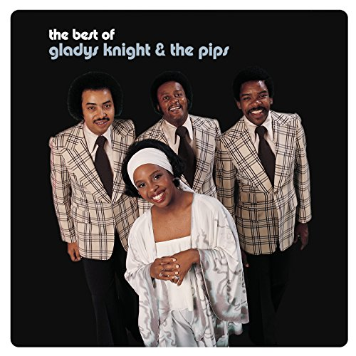 The Best Of Gladys Knight & Th...