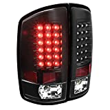 Spec-D Tuning LT-RAM02JMLED-TM LED Tail Light