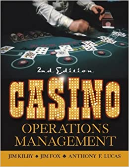 Casino operation book venetian casino reviews