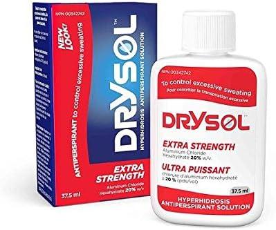 DRYSOL Solution 20 37.5ML