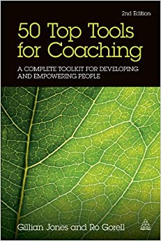 Book 50 Top Tools for Coaching: A Complete Toolkit for Developing and Empowering People