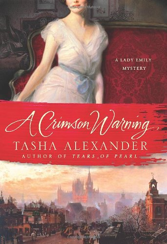 Download A Crimson Warning: A Lady Emily Mystery (Lady Emily Mysteries) pdf epub