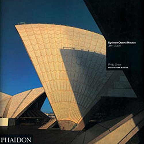(Sydney Opera House: Jorn Utzon (Architecture in Detail S))