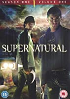 Supernatural - Season 1 - Part 1