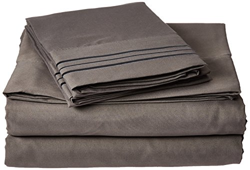 Elegant Comfort Luxurious Resistant HypoAllergenic