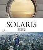 Planet Solaris Blu-ray Hey, Edition