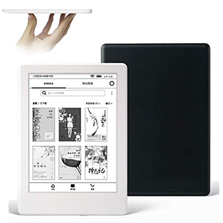 Ebook Lector, HD Táctil Pantalla, Portátil Durable WiFi Lector,A ...