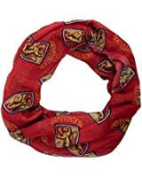 Harry Potter Women's Gryffindor Viscose Scarf