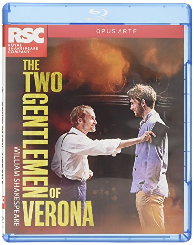 Two Gentlemen of Verona (Blu-ray)