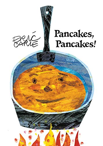 Pancakes, Pancakes! (The World of Eric
