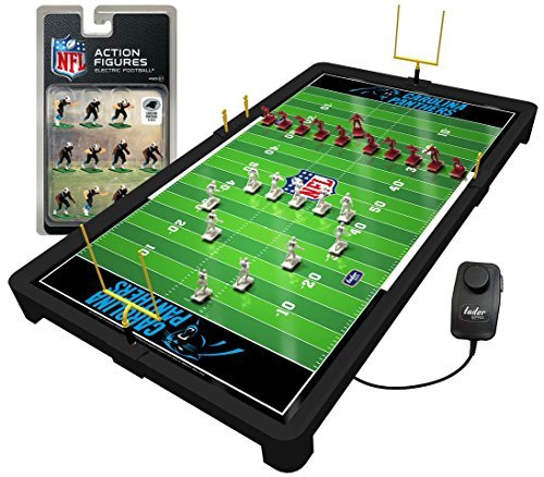 Carolina Panthers NFL Electric Football Game [並行輸入品]   B07DQJDPQ9