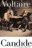 Candide, Francois Voltaire, 0300106556