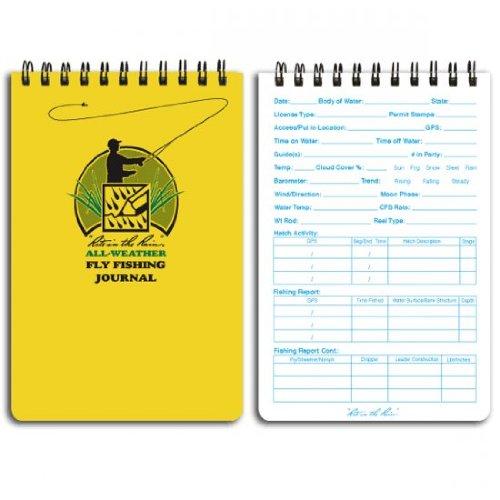 fishing journal - 6