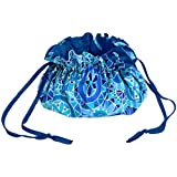 C.R. Gibson IOTA Chic Jewelry Pouch