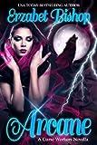 Arcane (A Curse Workers Novella Book 3)