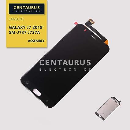 Amazon.com: CENTAURUS J7 2018 - Pantalla LCD de repuesto ...