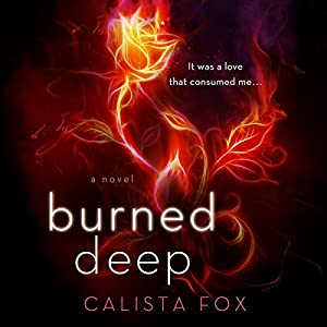 Burned Deep Audiobook