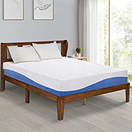 Glideaway Youth Memory Foam Mattress