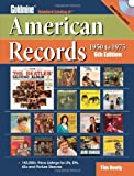 Goldmine Standard Catalog of American Records, 1950-1975, Tim Neeley, 0896896609