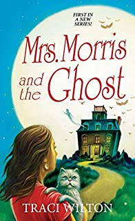 Book Cover: Mrs. Morris and the Ghost