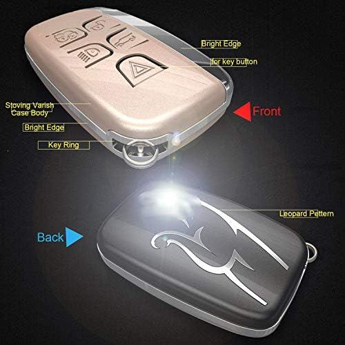 Amazon.com: FancyAuto - Funda protectora para llave de coche ...