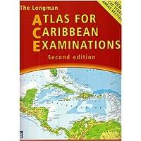 Longman Atlas for Caribbean Examinations 2E