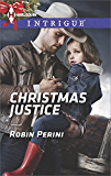 Christmas Justice (Carder Texas Connections Series)