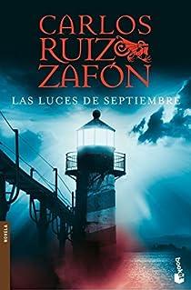 Las luces de septiembre par Ruiz Zafón