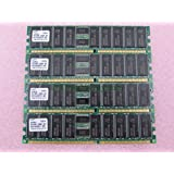 Samsung 2GB 4 x 512MB PC2100R DDR 266MHz 184Pin ECC Registered Server Memory Kit