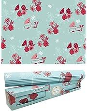 "Scentennials Poppy Delight (6 Sheets) Scented Fragrant Shelf & Drawer Liners 16.5"" x 22"" - Great for Dresser, Kitchen, Bathroom, Vanity & Linen Closet"