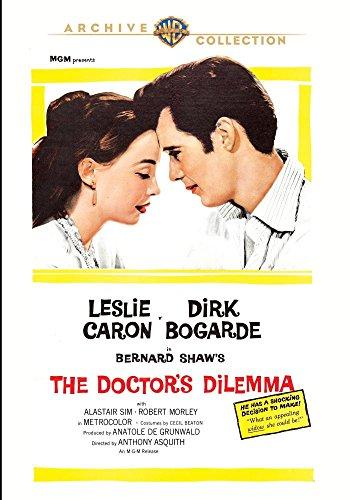 Doctor's Dilemma, The