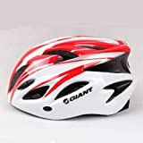 Bicycle Capacete Mountain Bike helmet cycling helmet ?Adult?Red