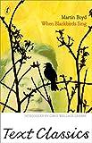When Blackbirds Sing: Text Classics (Langton Quartet Book 4)