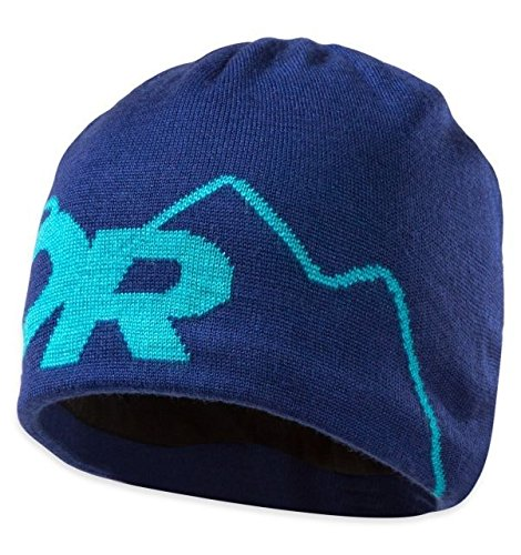 Outdoor Research OR Storm Beanie, Baltic/Typhoon, One Size