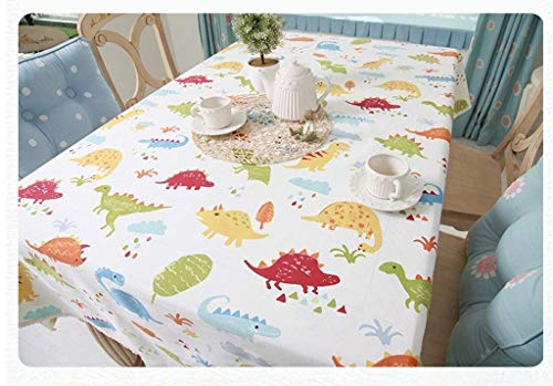 Pretty Flower - Wallpaper Selected Fabric Fabric Table Table Low Fabric Covered with (Size: 140200)