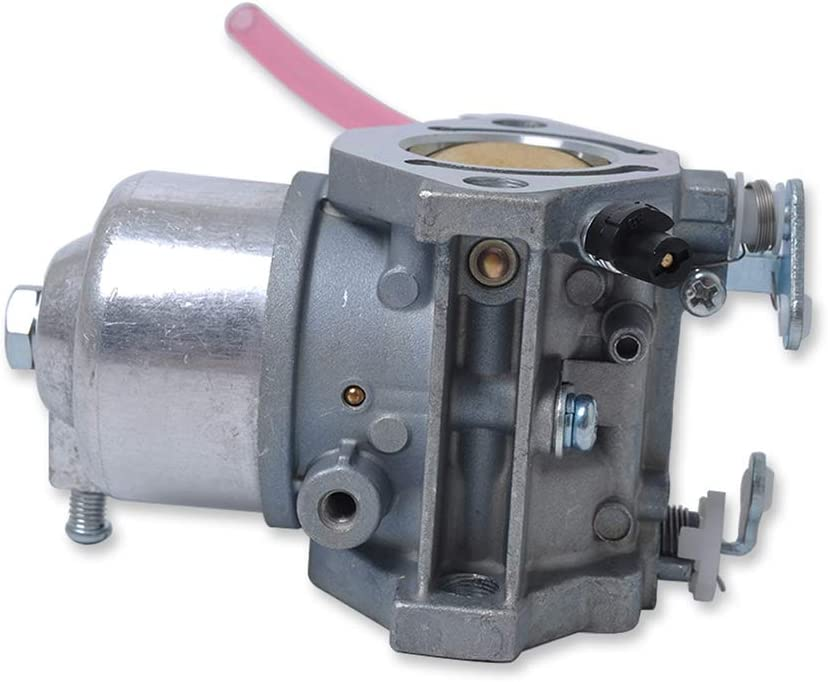 ETbotu Carburateur Am122852/ 15003 2296/ 17/ HP 260/ 265/ 180/ 185/ pour John Deere Kawasaki