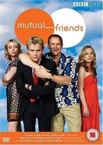 Amazon com: Mutual Friends: Season 1 [Regions 2 & 4]: Lee