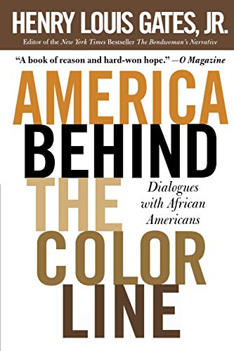 America Behind The Color Line: Dialogues with African...