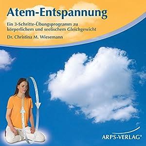 Atem-Entspannung Hörbuch