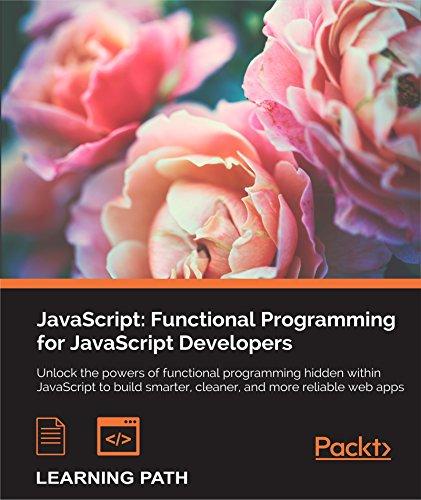 JavaScript: Functional Programming for JavaScript Developers Front Cover
