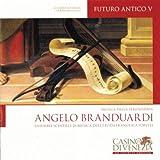 Futuro Antico V by Angelo Branduardi