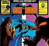 Batman - Gorilla City & Mystery of the Scarecrow Corpse [Vinyl LP Record]