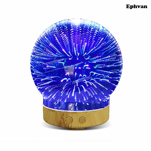 aromatherapy-oil-diffuser-ephvan-3d-glass-100ml-essential-oil-ultrasonic-cool-mist-humidifier-with-1