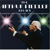 Superstars & Songbooks: Pops By Arrangement (The Arthur Fiedler Legacy)