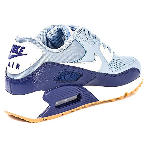 Air Wh Gry Essential Bl Pr Gris smmt NIKE lyl Pltnm Sneakers 90 Basses Max Bl Femme Zaxnzgd