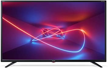 Sharp LC 40 UI7352 E - 102 cm (40 Zoll) TV (4K Ultra HD, HDR, Smart TV, WLAN, Triple Tuner (DVB T2), Harman/kardon Sound): Amazon.es: Electrónica