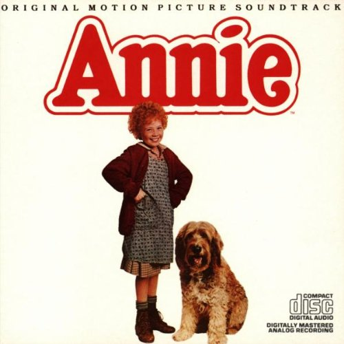 Annie (Original 1982 Motion Picture Soundtrack) by Sony Legacy