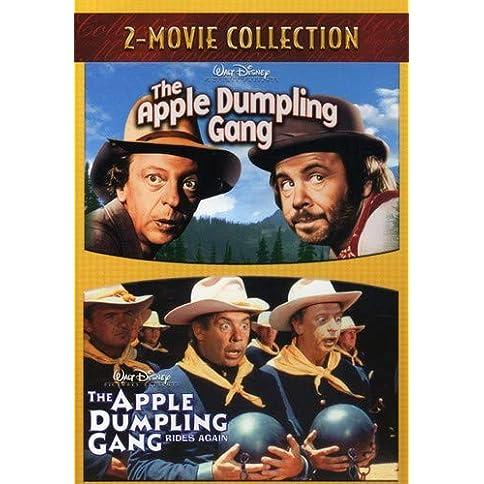 - 51mM0AdMzDL - The Apple Dumpling Gang / The Apple Dumpling Gang Rides Again
